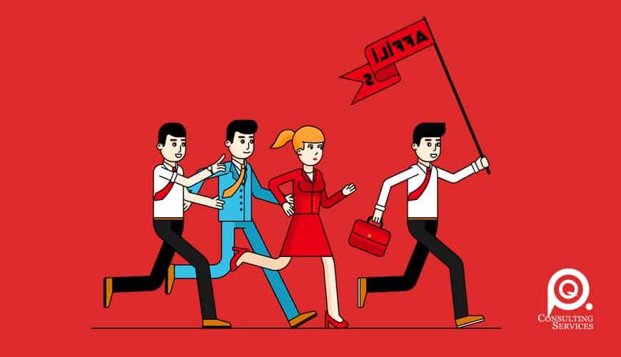 Chính sách cộng tác viên (Affiliates Policy)