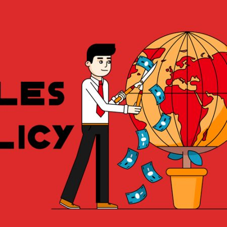 Chính sách Sales (Sales Policy)