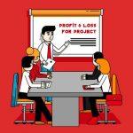 Phân tích P&L dự án (Profit & Loss for Project)