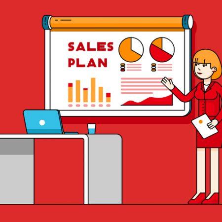 Lập kế hoạch kinh doanh (Sales Plan)